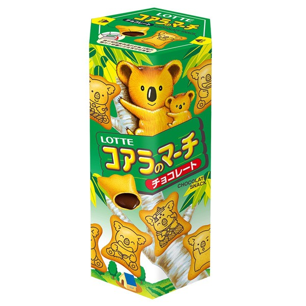 LOTTE樂天小熊餅乾37g(有3種口味)