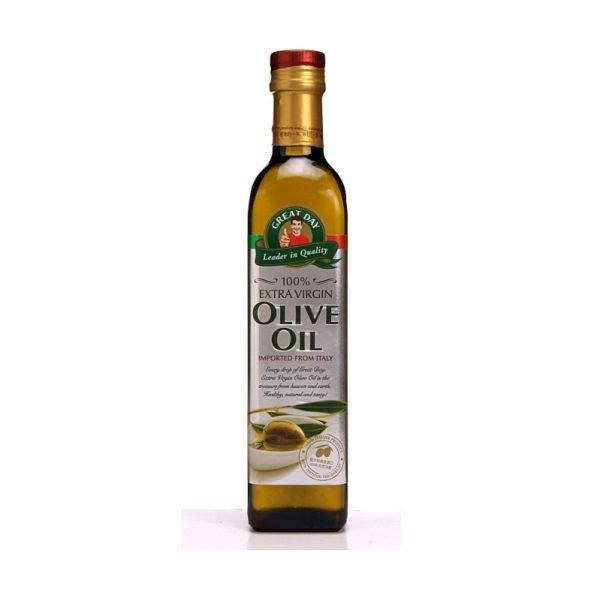 桂格得意的一天 頂級橄欖油 500ML