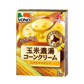 Vono 醇緻 玉米濃湯 54g