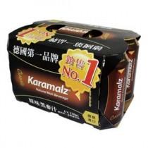 德國卡麥隆黑麥汁 原味 330ml*6入