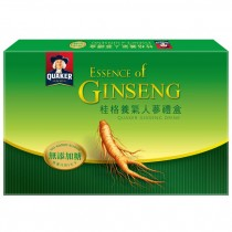 桂格 無糖養氣人蔘禮盒