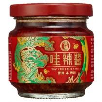 金蘭 哇辣醬 175ML