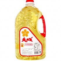 大成 大豆沙拉油 3L